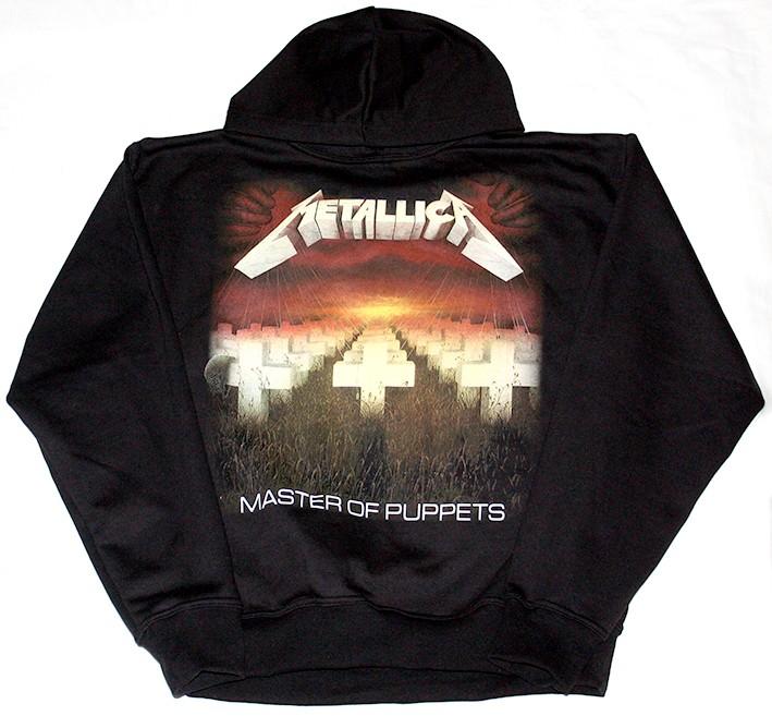 Megadeth Logo Hoodie - Small: Amazon.co.uk: Clothing