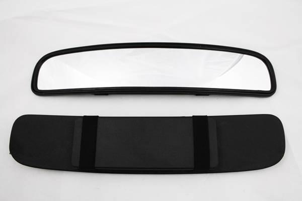 1 x miroir retroviseur interieur vue arriere bande