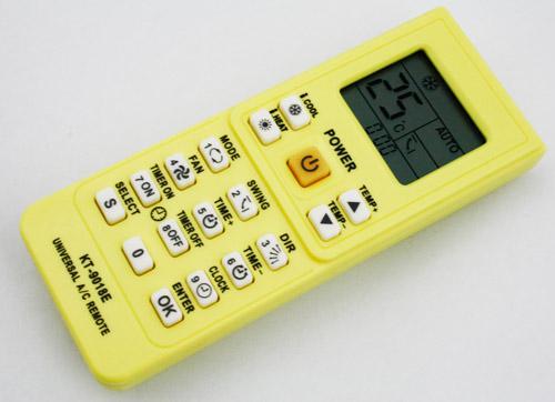Telecommande universelle climatiseurs m k 9018e for Climatiseur fenetre carrier