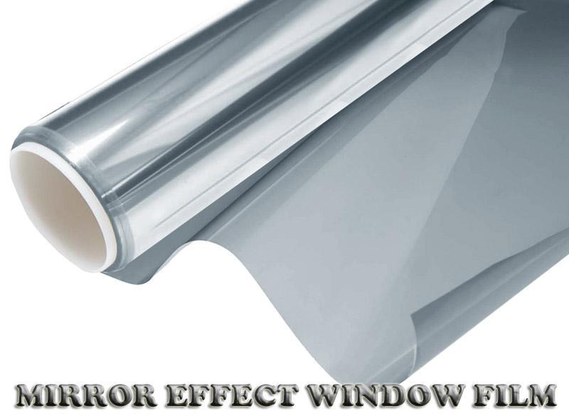 3m 50cm neuf argent miroir auto film solaire teinte pellicule vitres voiture ebay. Black Bedroom Furniture Sets. Home Design Ideas