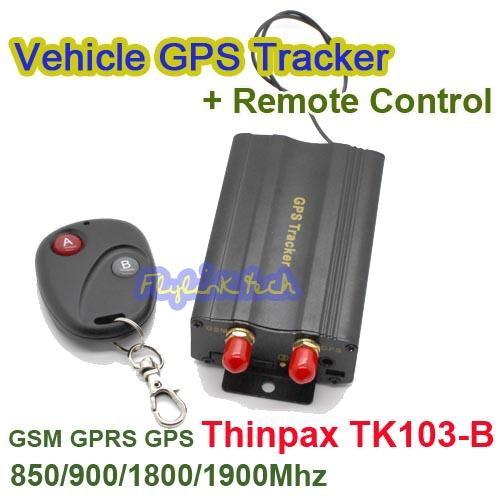 kfz vehicle gps tracker tk103b gsm gprs device gs13b ebay. Black Bedroom Furniture Sets. Home Design Ideas