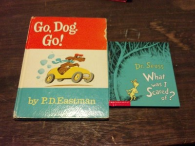 18 Dr. Seuss Book Lot I Can Read By Myself and Beginner Books Disney +++