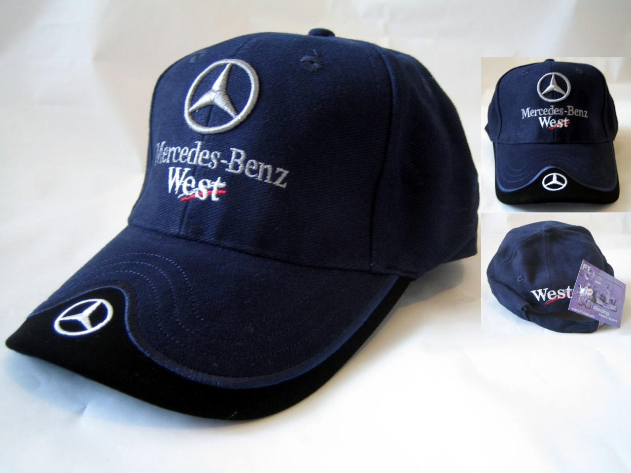 Mercedes benz golf caps 2017 for Mercedes benz amg hat