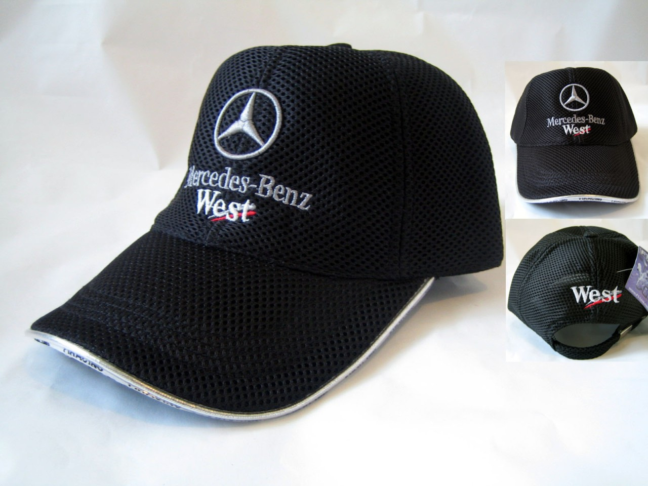 Lowest price mercedes benz cap hat polo baseball golf for Mercedes benz b5 service cost