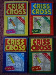 criss cross book report This is my book report for my english class, if i doesn't make any sense, then read the book first hope you enjoy edit: yes, i am aware of the fact.