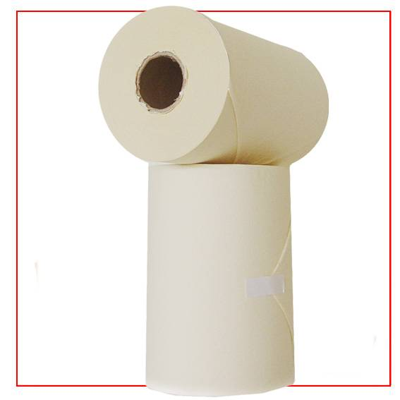 16 Rolls X Hand Paper Towel Roll 80mx180mm 1 Ply