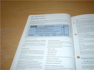 rns 300 инструкция на русском