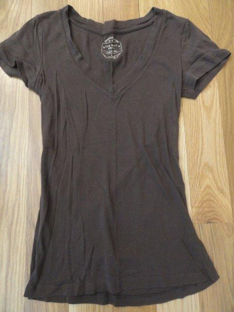 Old navy womens v neck tee shirt top medium euc you choose for Denim shirt women old navy