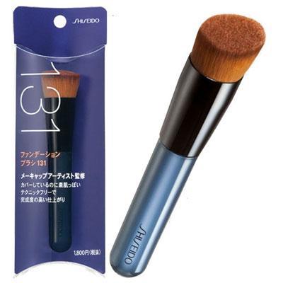 Opinion already facial brush shiseido