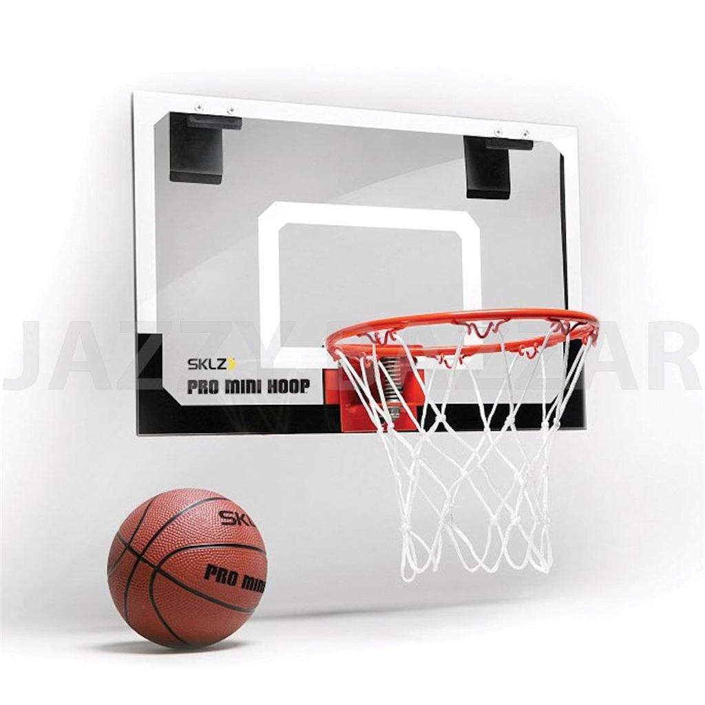 SKLZ Pro Mini Hoop Streetball Edition Indoor Basketball ...