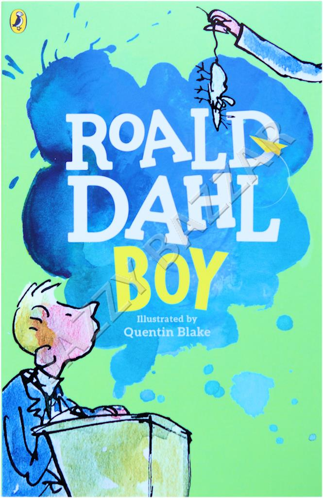 boy roald dahl Boy(11) by: roald dahl whether it was the butcher-boy on his bicycle or just a pedestrian strolling on the pavement also by roald dahl.