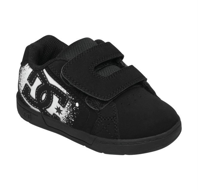 DC-Net-V-Toddlers-Shoes-Black-Black-Print