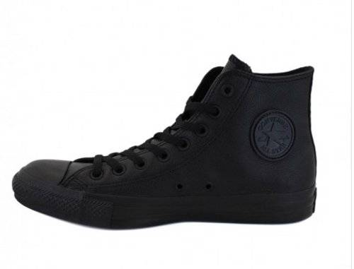Converse-Chuck-Taylor-All-Star-Leather-Hi-Shoes-Black-Mono