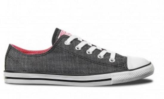 Converse-CT-Dainty-Ox-Shoes-Black-Carnival-Pink