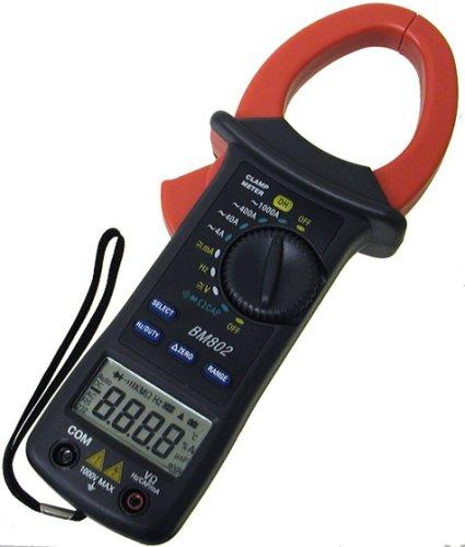 Sinometer BM802 Auto Manual AC Clamp Meter DMM at Sears.com