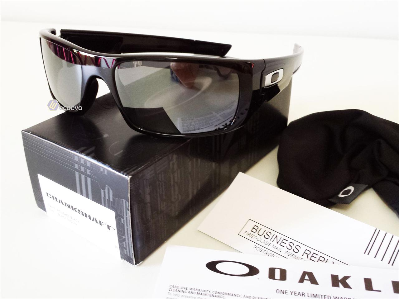 best deals on oakley sunglasses  oakley crankshaft