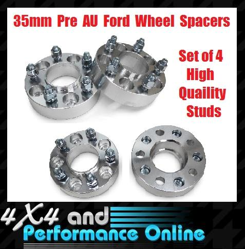 35mm-5x114-3mm-PCD-Spacers-Convert-Pre-AU-Ford-Falcon-to-Post-AU-Onwards-Wheels