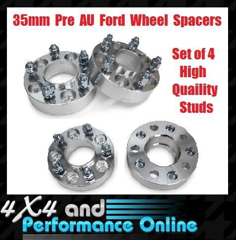 35mm-5x114-3mm-PCD-Wheel-Spacers-Convert-Pre-AU-Ford-Falcon-to-AU-Onwards-Wheels