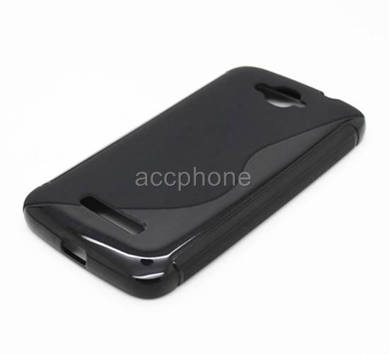 S-Line Soft TPU Phone Cover Case For Alcatel One Touch Pop C7 7041X 7040A 7040F