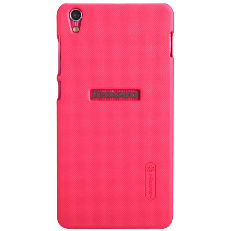Nillkin Matte Frosted Shield Hard Cover Case + LCD Screen Film For Lenovo S850