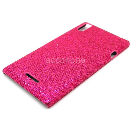 New Luxury Hard Back Phone Cover Case Skin For Sony Xperia T3 D5102 D5103 D5106