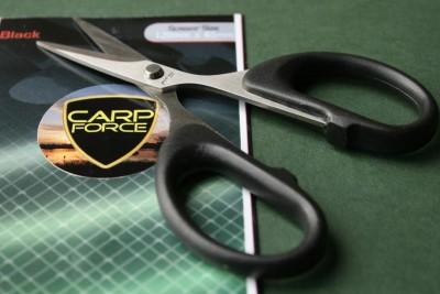 Carp Force Razor Blade Sharp Braid Scissors for Fishing New Ultimate