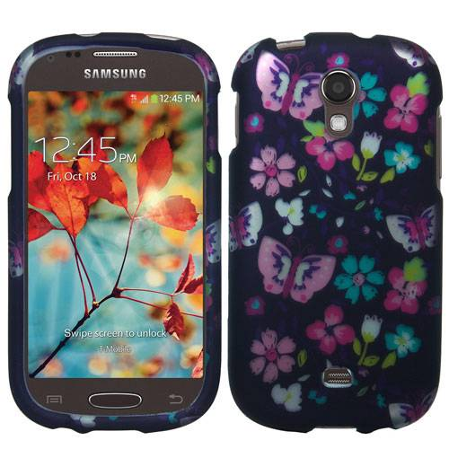 for samsung galaxy light sgh t399 rubberized hard case snap on phone. Black Bedroom Furniture Sets. Home Design Ideas