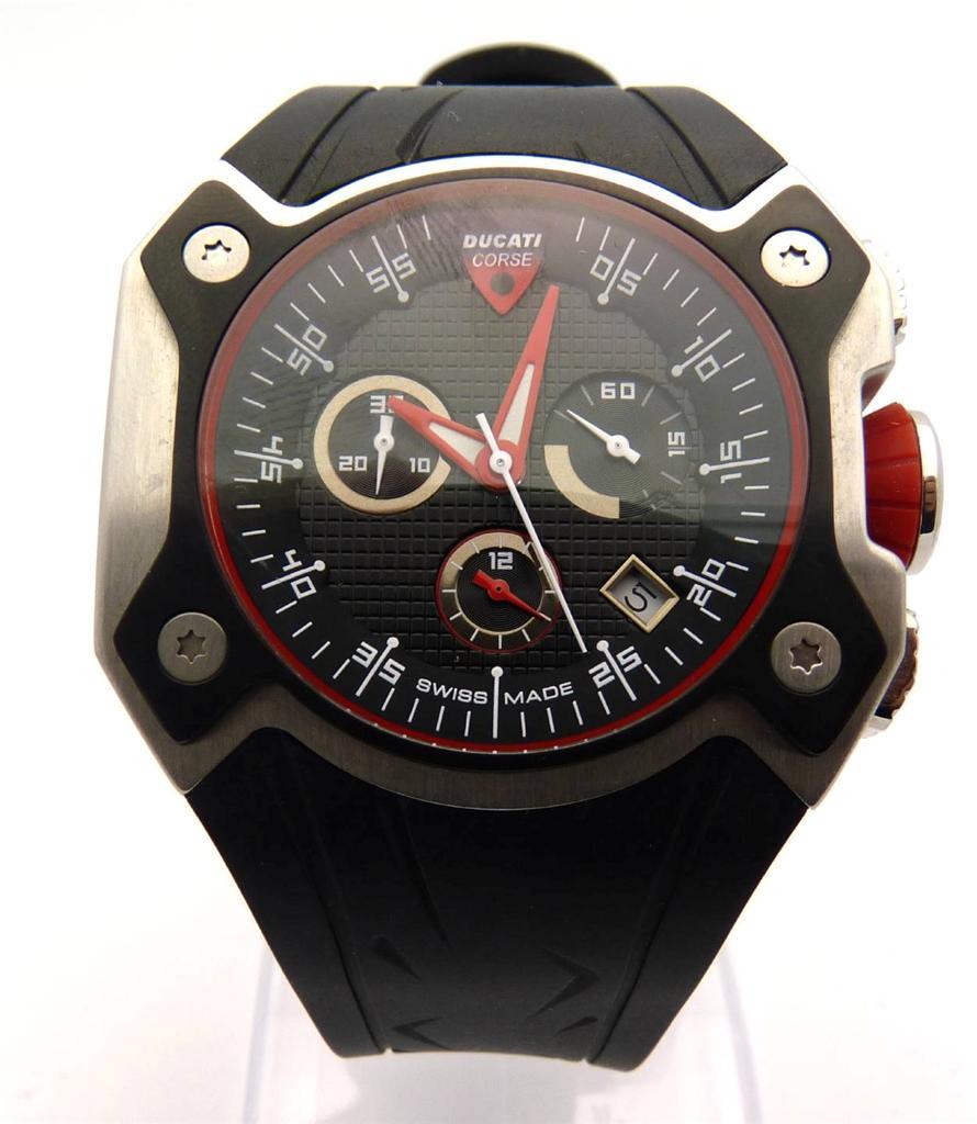 Ducati Corse Watch Price