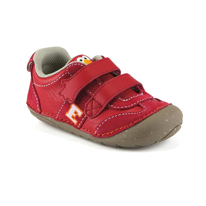 New Infant Toddler Baby Boy Stride Rite Shoes Srt Elmo
