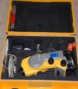 trimble spectra ts315 total station easy fix repair parts. Black Bedroom Furniture Sets. Home Design Ideas