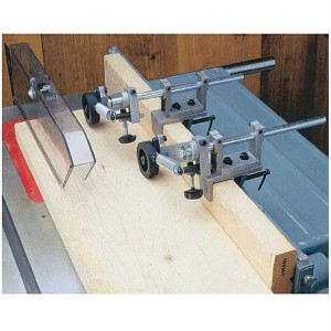Table Saw Fence : Router Table & Table Saw Anti-Kickback Fence Feeder Safety Roller ...