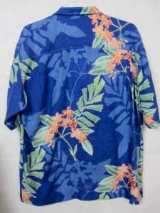 Stunning tommy bahama collectors florida gator silk for Tommy bahama florida shirt