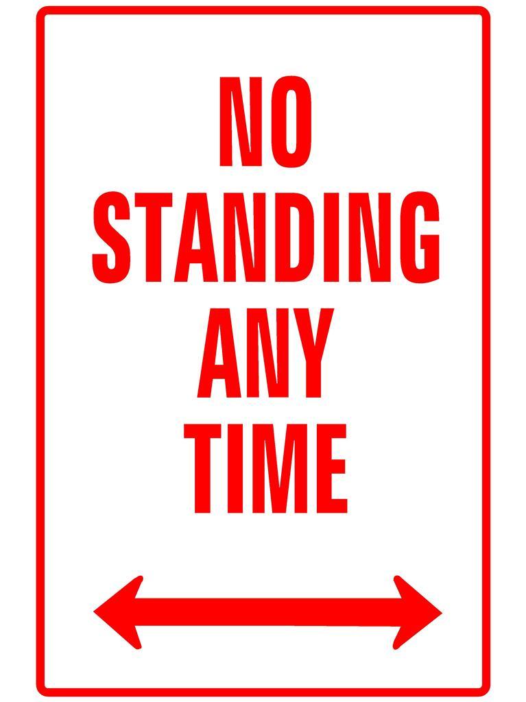 No sanding