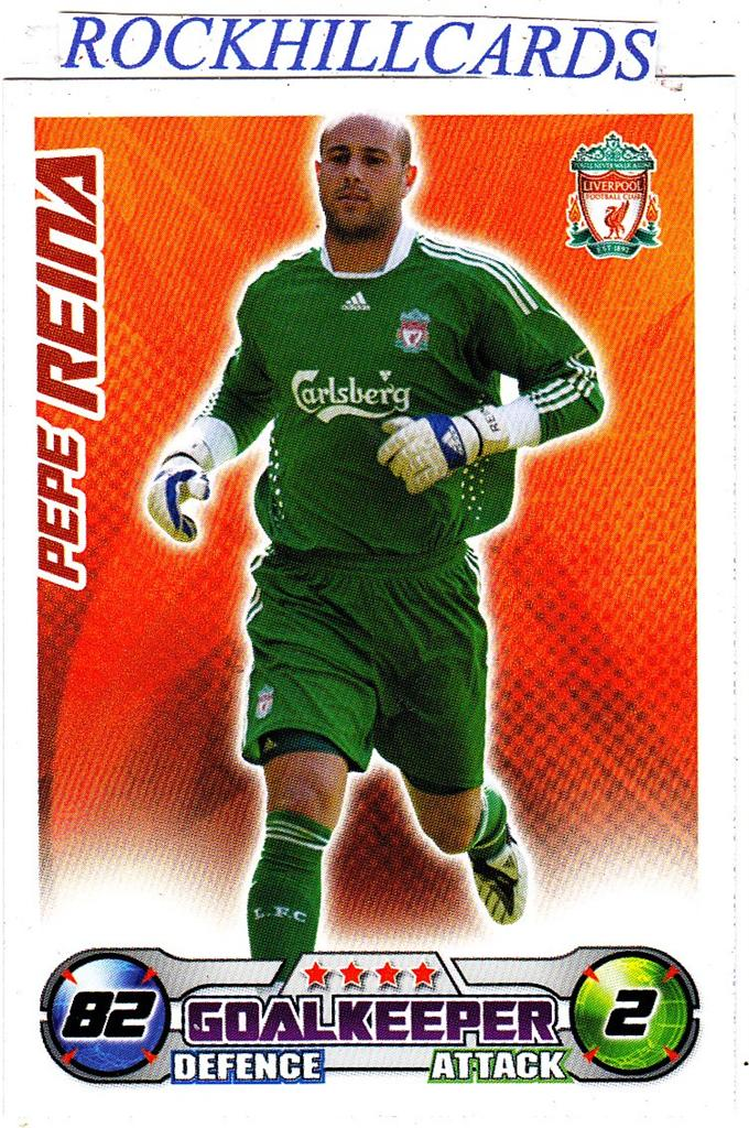 MATCH-ATTAX-08-09-PICK-YOUR-OWN-LIVERPOOL-BASE-CARD-2008-2009