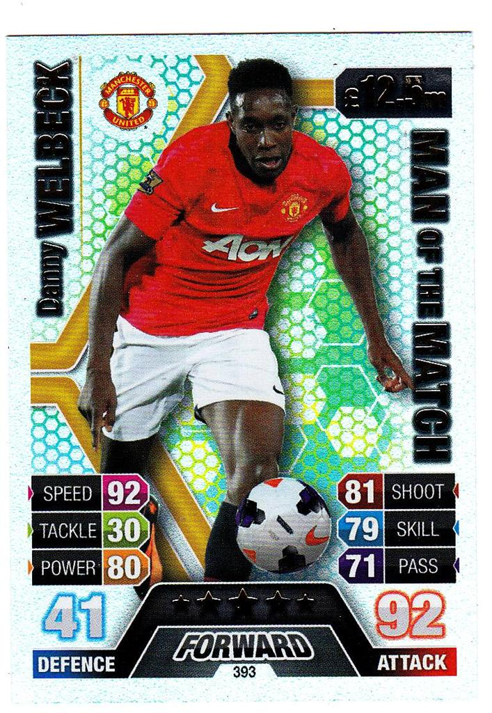 MATCH-ATTAX-13-14-CHOOSE-YOUR-OWN-MAN-OF-THE-MATCH-391-420-MAN-UTD-TO-WEST-HAM