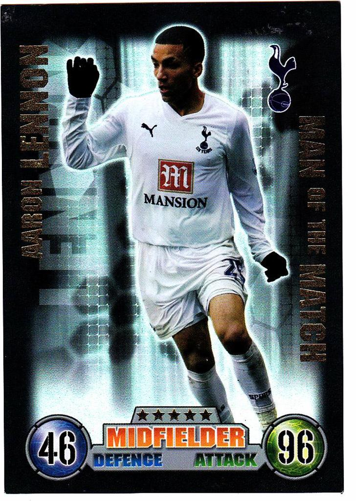 MATCH-ATTAX-07-08-PICK-YOUR-OWN-MAN-OF-THE-MATCH-2007-2008