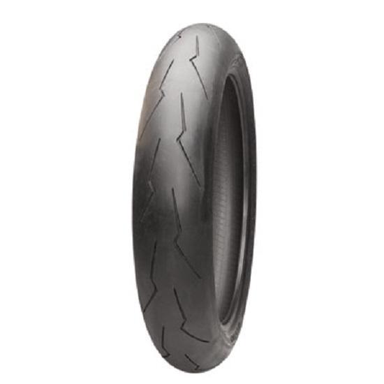 pirelli diablo supercorsa sp v2 front motorcycle tire size 120 70zr 17 58w ebay. Black Bedroom Furniture Sets. Home Design Ideas