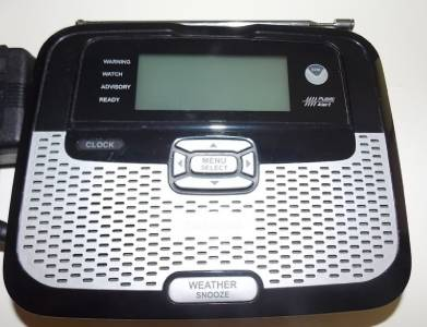 radio shack noaa hazard   weather alert radio alarm clock radio shack noaa weather radio manual 12-247b radio shack noaa weather radio manual 12-251