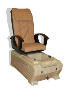 NEW Escalade Pedicure Spa / Massage Chair / Station w FREE TECHNICIAN