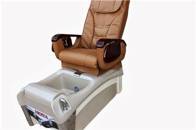 New I Nova Pedicure Massage Chair Spa Chair Warranty Nail