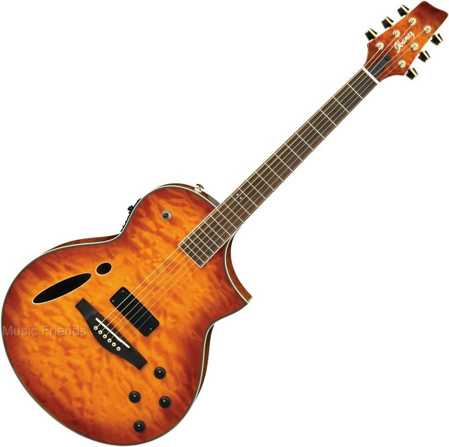 ibanez msc380qm vv guitare electro acoustique montage. Black Bedroom Furniture Sets. Home Design Ideas
