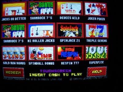pot o gold gaming machine cheats
