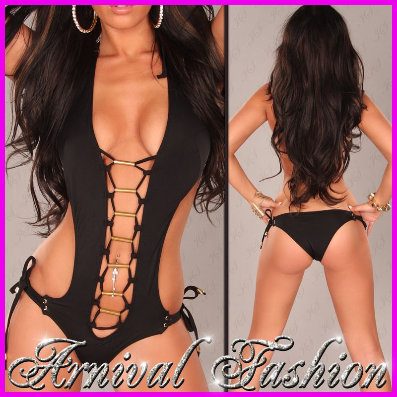 Designer Women's Clothing On Ebay NEW WOMENS DESIGNER MONOKINI