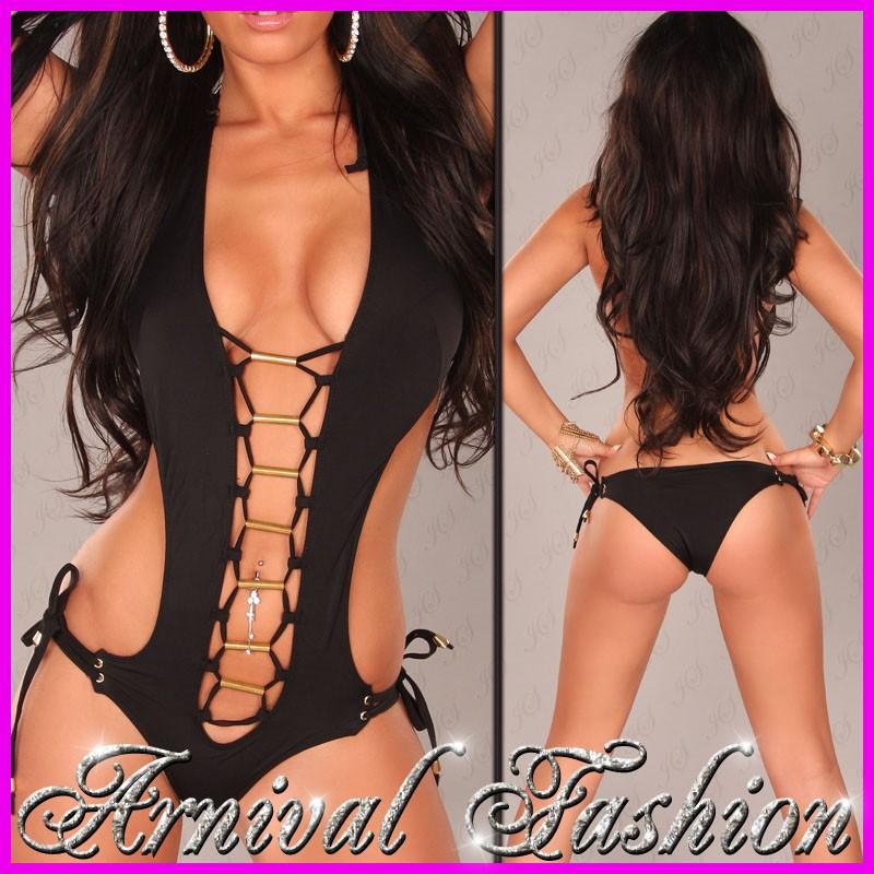 Designer Women's Clothing On Ebay NEW WOMENS DESIGNER MONOKINI
