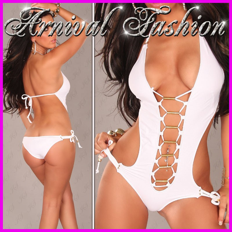 Ebay Women's Designer Clothes NEW WOMENS DESIGNER MONOKINI