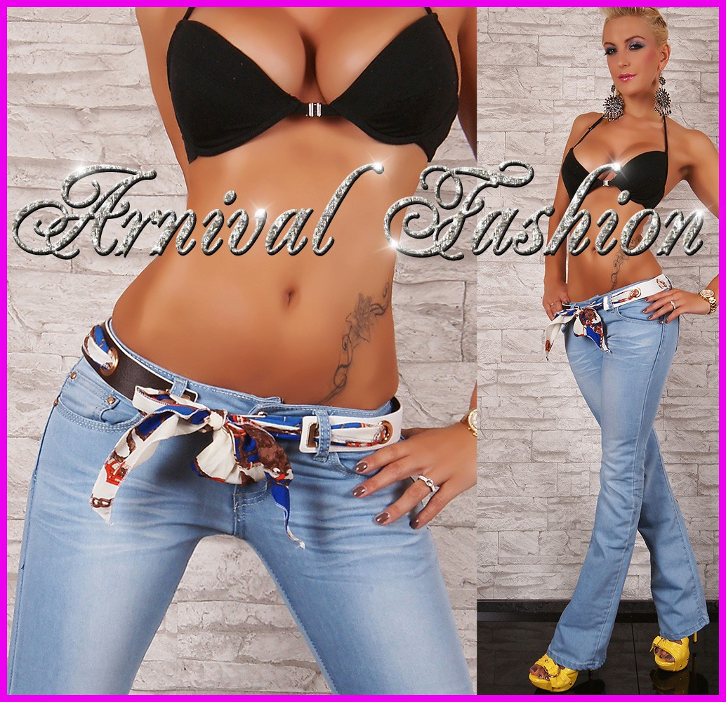 Amazing Sexy Women Jeans Slim Stretchy Leggings Pants Denim Jeans Woman