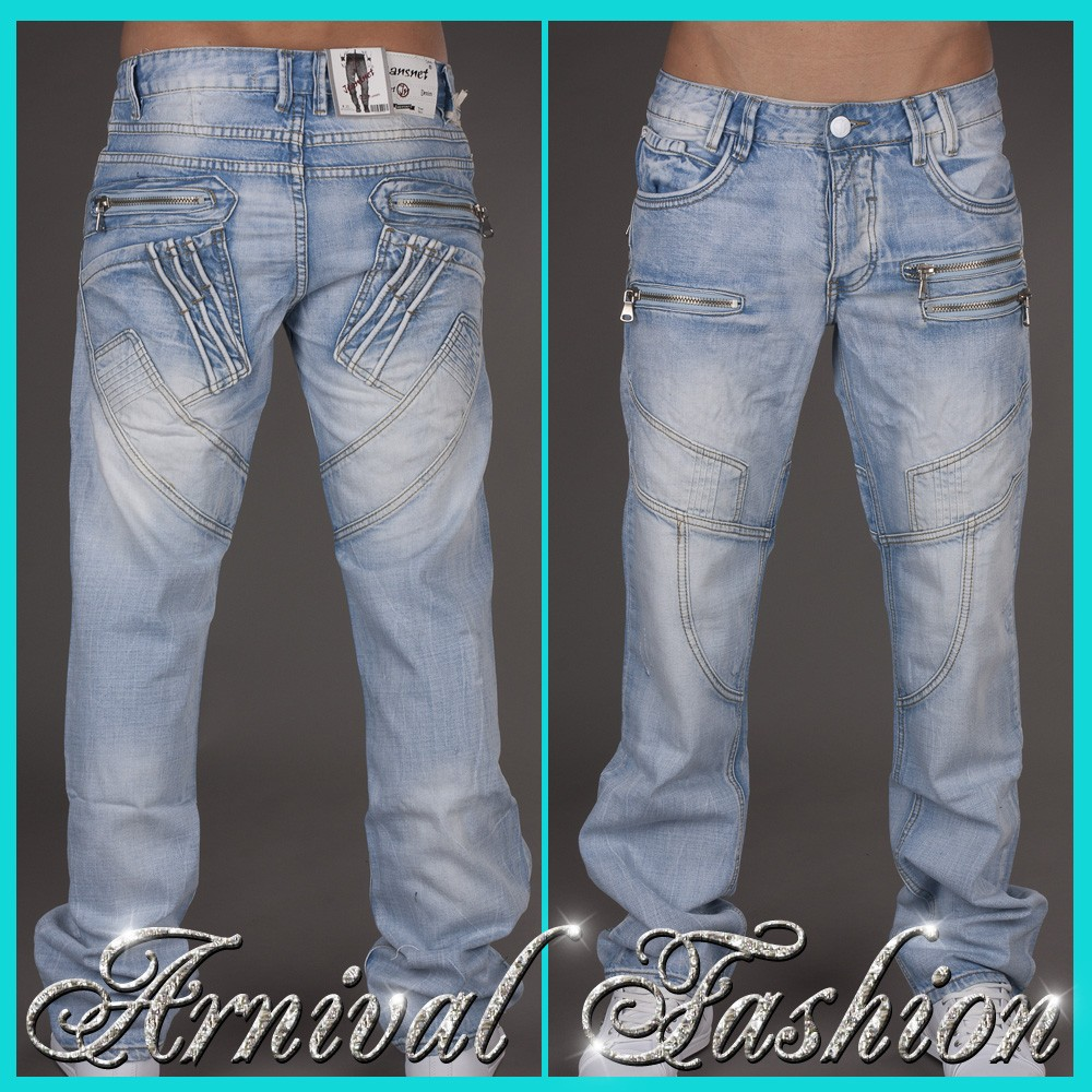 New mens designer jeans men 39 s casual denim pants for men Designer clothing for men online sales
