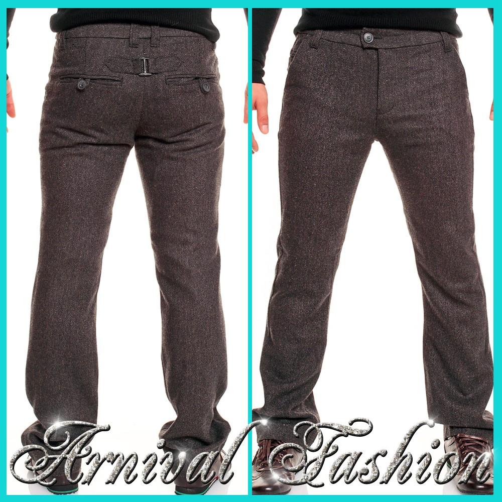 NEW ELEGANT Cloth PANTS FOR MEN Formal Wear MENu0026#39;S Business Casual Fashion Attire | EBay