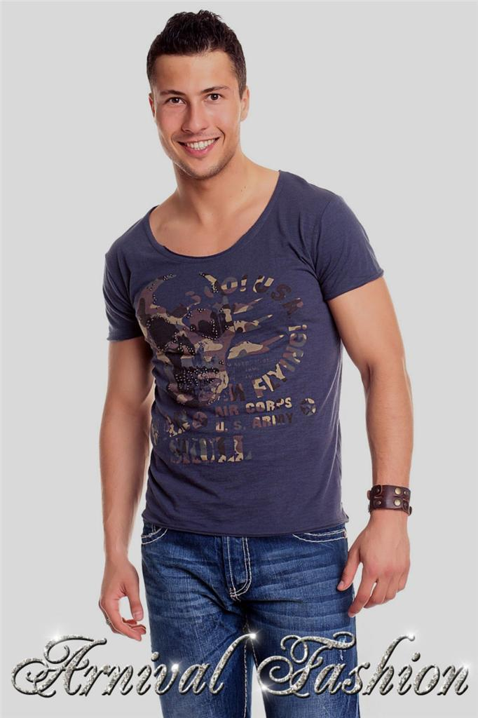 MENS-SHORT-SLEEVE-T-SHIRT-MEN-CASUAL-TOPS-slim-fit-100-cotton-tee-ADULTS-SIZE-XL