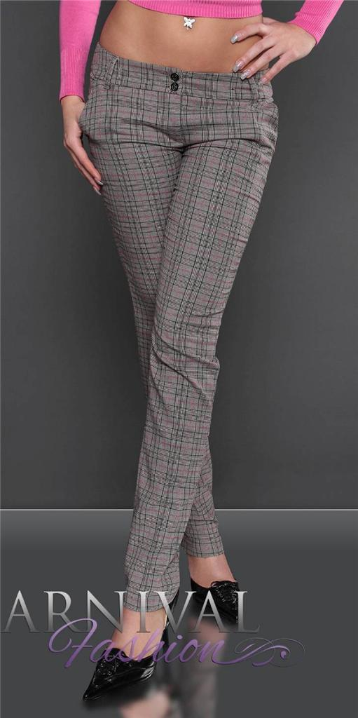Women's Plaid Pants. Clothing. Women. Women's Plaid Pants. Showing 48 of results that match your query. Search Product Result. Product - Women's Knit Pull On Pants. Product - Womens Red Plaid Pajama Pants Drawstring Tie Microfleece Lounge Pants. Product Image. Price $ .